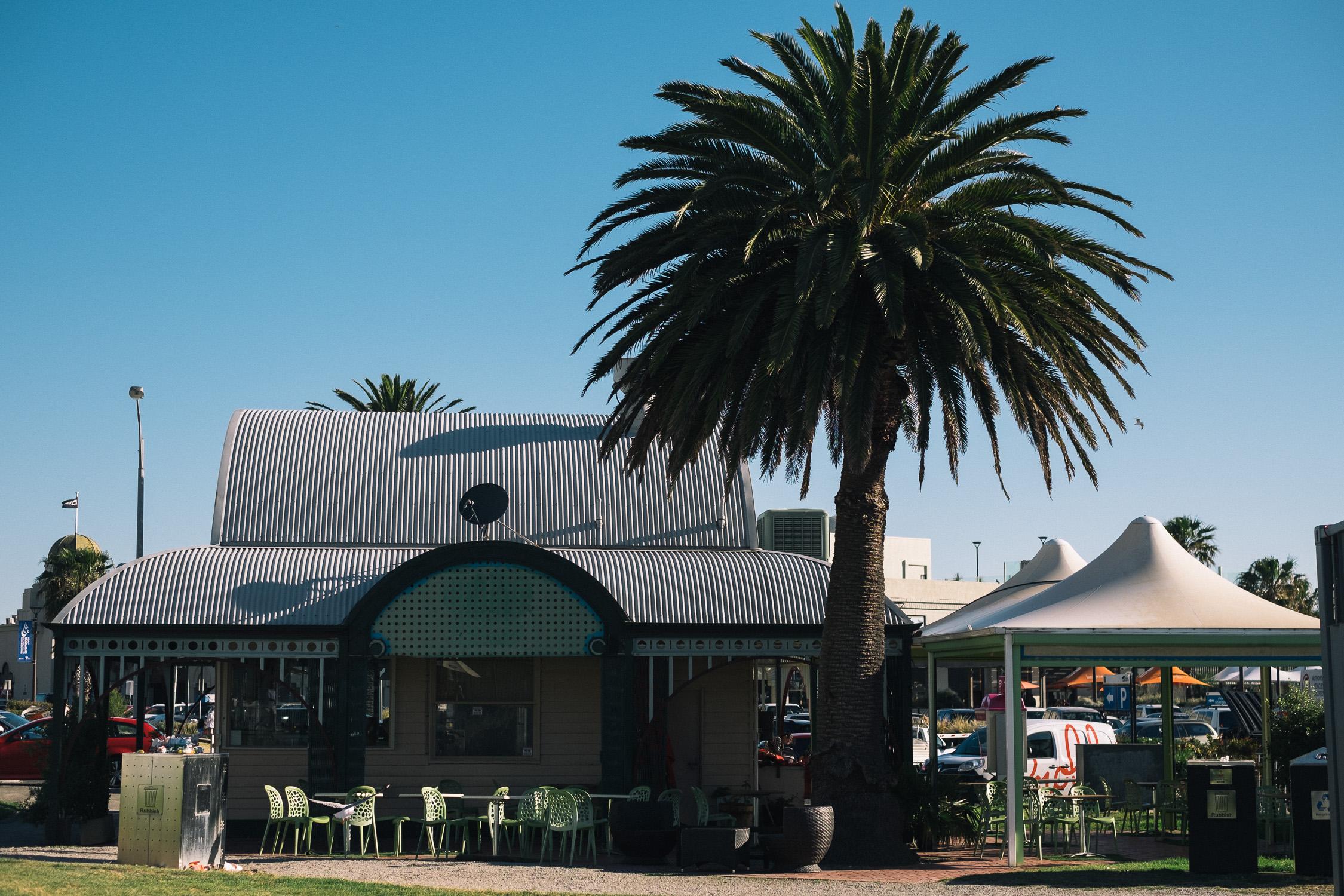 Carina Sze Lau - Life Session - family in St Kilda Melbourne